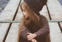 Kid's street wear