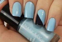My Nails | Minhas Unhas / I do my own nails. Here I share tips about it! PS: I don't remove my cuticles. ♥ Álbum somente para as minhas unhas. Eu mesma que as pinto e não tiro as cutículas. ♥