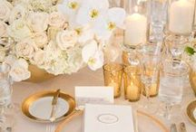 TableScapes / by Becky Bratt