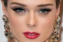 Coco Rocha / The many faces of Coco........my favorite model~~ / by Kevin Cavanaugh-Tucker