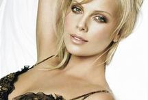 Charlize / Beauty, Style, Talent........Fabulous! / by Kevin Cavanaugh-Tucker