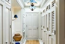 59 Mudroom / by Becky Bratt