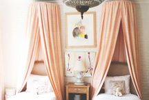 Children's Rooms / by Becky Bratt