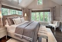 Bedroom | Quarto / Bedroom | Design | Home | Decor | Room | Quarto | Decoração