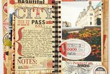 Art Journals - Special Purpose