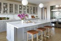 Maple Kitchen / by Becky Bratt