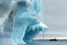 Antarctica | Antártida / Antarctica | Antártida