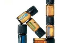 Essential Oils / I'm a doTerra Wellness Consultant and love sharing ideas for improving health naturally! / by Julie Devany