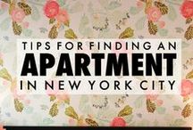 NYC / by rachel huey
