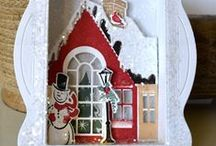 All Through the House MIM Papertrey Ink Kit / Matchbox Crafts