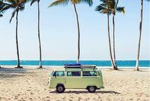 I Love Love VW Busses
