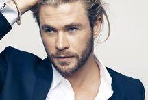 I Love Love Handsome Men