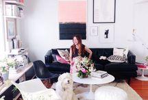I Love Love Living Rooms