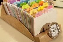 Organization Inspiration  / by Larissa Borg