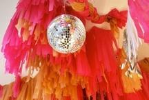 Pretty Parties / by Lauren Koster