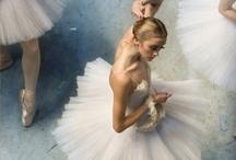 Ballerina Magic / by Lauren Koster