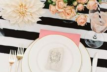 I Love Love Tablescapes