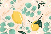 I Love Love Prints & Patterns