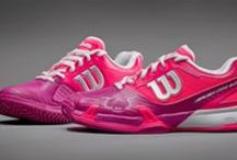 TW Women's Shoe Reviews / In depth reviews from our female playtest team.  / by Tennis Warehouse