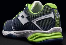TW Men's Shoe Reviews / In depth reviews from our male playtest team. / by Tennis Warehouse