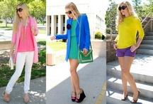 Styling + Fashion tips + tricks + inspiration / #style #favorite #clothes #clothing #fashion #inspiration #favorites