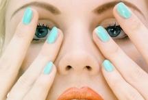Nails! / Nail polish, nail art, nail care tips and tricks, etc.