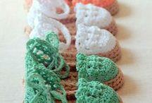 crochet / by Wendy Brown