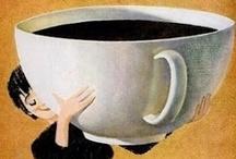 Coffee Lover!!☕ / by Lady Leopard