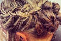 i luv hair! / by Sisa Armendariz
