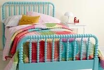 Bedroom Accessories / Interior design, decor, home decor, home accessories