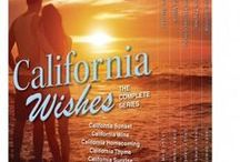 California Romance Series / California Homecoming comes out on June 24, 2013. Both California Sunset and California Wine are available as e-books AND print books!
