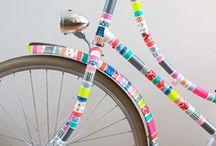 DIY / by Mireille Geusens