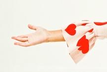 ♥ hearts ♥ / #heart #hearts #loveheart #lovehearts #valentine