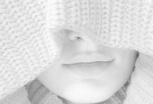 WHITE / #white #moodboard #inspiration #pure #cream #color #colour #shade #shades #tone #tones #neutral #monochrome
