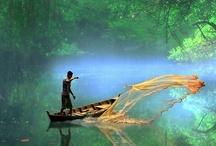 Water / #water #underwater #sea #element #moodboard #photography