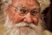 Santa Clause is Comin' to Town