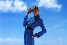 Fashion / Editorial / Runway / #fashion #editorial #runway #catwalk #style #model #models #style #photography