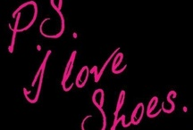 Shoe Obsession / #footwear #shoes #heels #flats #sandals #boots #fashion #style