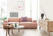 Interiors / by Princess Consuela