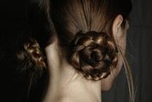 long hair / by Kirsi Halla-Seppälä