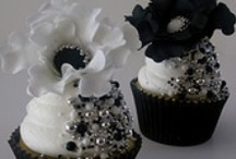 CUPCAKES!! / by Lady Leopard