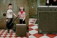 Kids Room / by Annechien @ Six Hugs & Rock 'n Roll