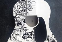 Rock 'n Roll / by Annechien @ Six Hugs & Rock 'n Roll