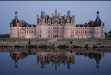 Castles, Mansions and Palaces / by Jackie Hodel