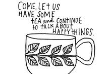 Tea time! / by Lady Leopard