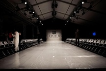 Behind the Scenes - Fashion show AW 2012