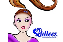 Pulleez Products / Pulleez #hair accessories available on www.pulleez.com / by Pulleez