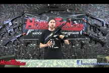 Product Review Videos / Want to know all of the ins and outs about the newest Airsoft guns on the market? Well, you have come to the right place. We'll be placing a few videos here on Pinterest but most of our collection can be viewed on our YouTube channel. View all of our videos here: http://www.youtube.com/hobbytrontv.