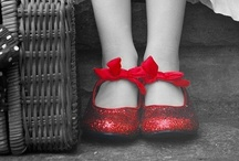 Shoes <3 / by Maria Nuves