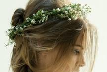 Wedding Hair / by Pulleez